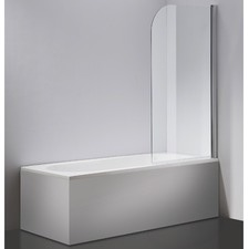180 Degree Pivot Bathroom Door Shower Screen