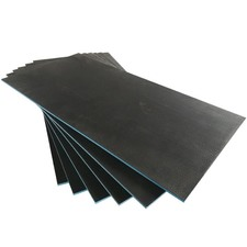 Tile Backer Cement Insulation Boards (Set of 6)