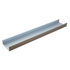 Tile Insert Aluminium Grate
