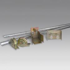 Sliding Door/Gate Hardware Kit