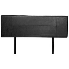 Faux Leather King Bedhead