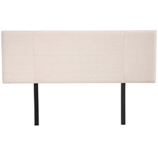 Damaso Upholstered Double Bedhead
