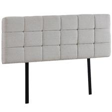 Ramone Upholstered Double Bedhead