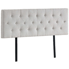 Remus Upholstered Double Bedhead
