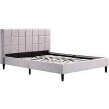 Joline Upholstered Queen Bed Frame