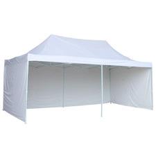 600 x 300cm Torgersen Gazebo Party Tent Marquee