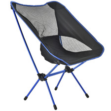 Rhimov Outdoor Foldable Camping Chair