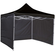 300 x 300cm Lequesne Pop-Up Gazebo Party Tent