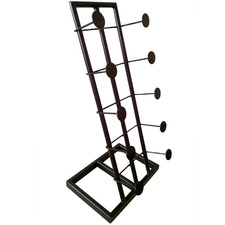 Kresa Table Wine Display Rack