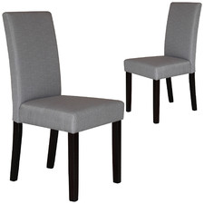 Palermo Dining Chairs (Set of 2)