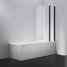 Jade Glass Shower Screen