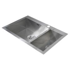 Cobain Stainless Steel 1.5 Kitchen Sink