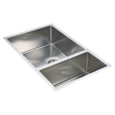 Granger Stainless Steel 1.5 Kitchen Sink