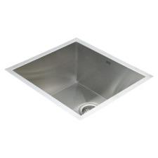 Hayden Stainless Steel Single Kitchen Sink