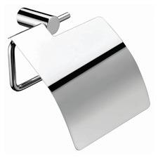 12cm Stainless Steel Toilet Paper Holder