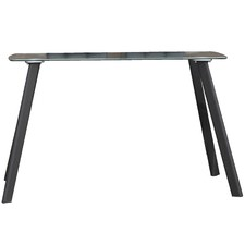 Jolly Glass & Metal Dining Table