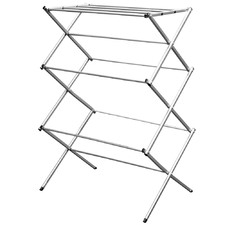 Sunbeam 3 Tier Collapsible Clothes Drying Rack