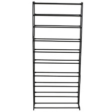 Sunbeam 10 Tier Steel Shoe Rack