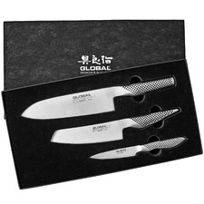 3 Piece Chef's Knife Set