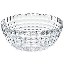 Clear Tiffany 25cm Bowl