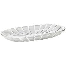 Clear Grace Serving Platter