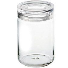 Clear My Kitchen Extra Large Storage Jar
