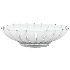Clear Grace 31cm Centrepiece Bowl