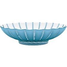 Sea Blue Grace 31cm Centrepiece Bowl