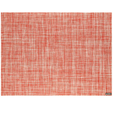 Red Tweed Placemat