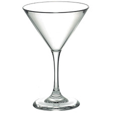 Happy Hour 300ml Cocktail Glasses (Set of 6)