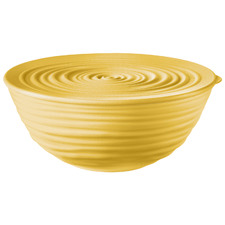 Mustard Guzzini Earth Serving Bowl with Lid