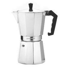 Guzzini Romeo Moka 711ml Aluminium Coffee Maker