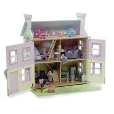 Mayberry Manor Toy House