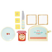Kids' Honeybake Toaster Set