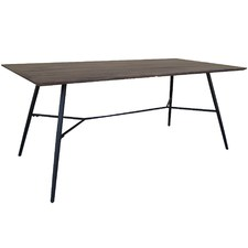 Mango Wood Lexington Dining Table
