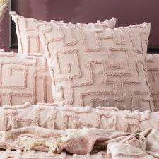 Riley Cotton Chenille European Pillowcase