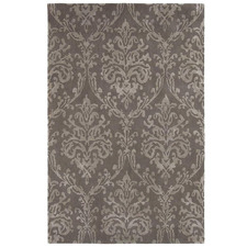 Mink Riverside Hand-Tufted Wool Rug