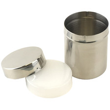 3 Piece 350ml Canister Set