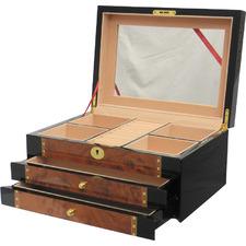 Lisa Jewellery Box