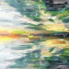Colour Explosion Canvas Wall Art