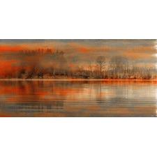Serenity Art Print on Canvas
