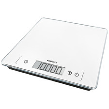 White Page Comfort 400 Kitchen Scale