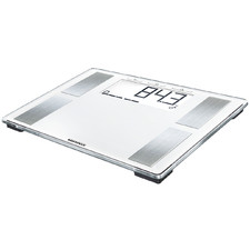 White Shape Sense Profi Body Scale