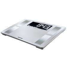 Silver Shape Sense Profi Body Scale
