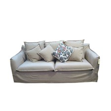 Hampton 3 Seater Sofa
