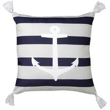 Dylan Square Anchor Cushion