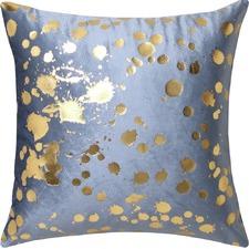 Spritz Velvet Cushion