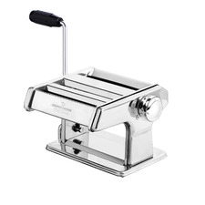 Gourmet Kitchen Chef Stainless Steel Pasta Maker