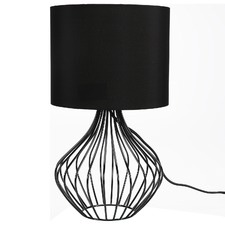 Celine Metal Table Lamp