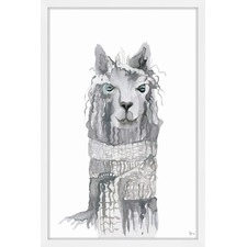 Cuzco Framed Painting Print
